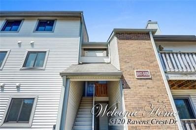 5120 Ravens Crest Drive, Plainsboro, NJ 08536 - MLS#: 1904175
