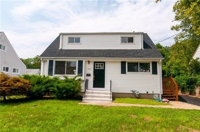 291 Morgan Avenue, Old Bridge, NJ 08857 - MLS#: 1904219