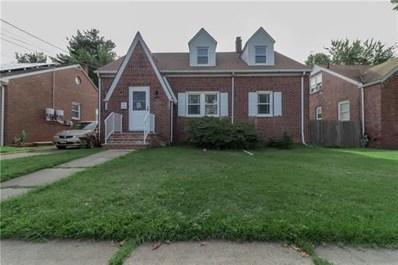 130 Edgar Street, Carteret, NJ 07008 - MLS#: 1904290