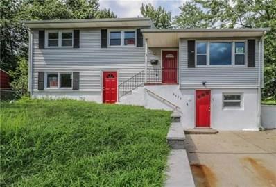 5023 Woodbridge Avenue, Edison, NJ 08837 - MLS#: 1904405
