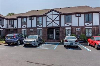 76 Farm Road UNIT E, Hillsborough, NJ 08844 - MLS#: 1904429