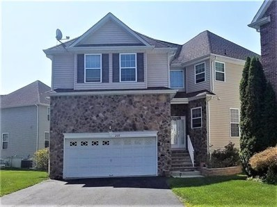205 Morning Glory Drive, Monroe, NJ 08831 - MLS#: 1904447