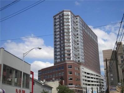 110 Somerset Street UNIT 2209, New Brunswick, NJ 08901 - MLS#: 1904460