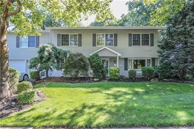52 Harmon Road, Edison, NJ 08837 - MLS#: 1904553
