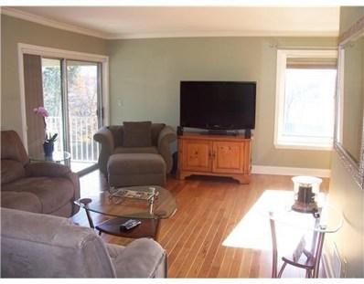 409 N Lafayette Road UNIT 409, Menlo Park Terrace, NJ 08840 - MLS#: 1904606