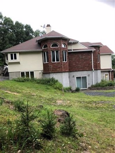 21 Homestead Lane, South Brunswick, NJ 08852 - MLS#: 1904611