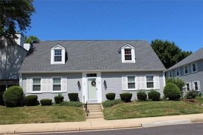 71A Rossmoor Drive, Monroe, NJ 08831 - MLS#: 1904648