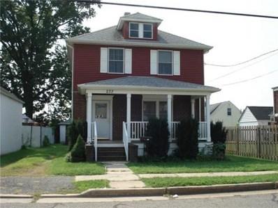 233 Grove Street, Woodbridge Proper, NJ 07095 - MLS#: 1904656