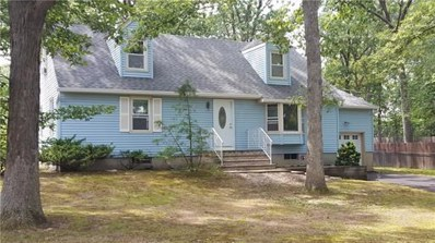 328 Green Street, Old Bridge, NJ 08857 - MLS#: 1904714