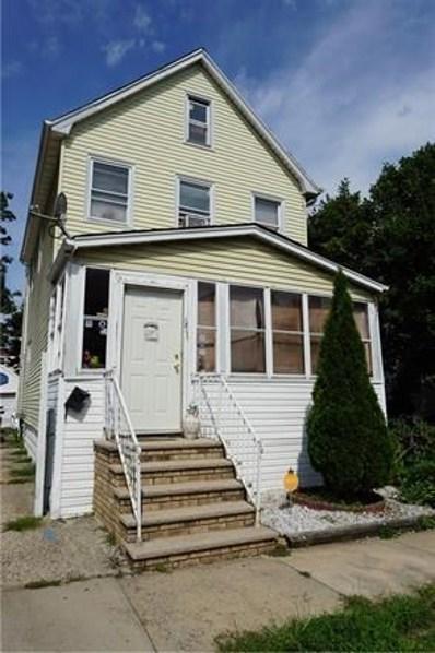 65 John Street, Carteret, NJ 07008 - MLS#: 1904741