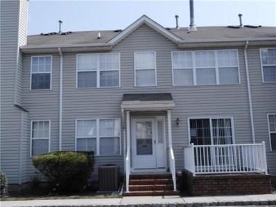 236 Vasser Drive UNIT 236, Piscataway, NJ 08854 - MLS#: 1904770