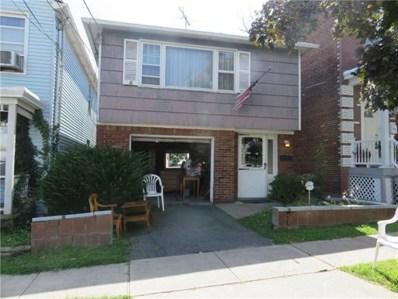 329 Keene Street, Perth Amboy, NJ 08861 - MLS#: 1904844
