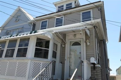 545 Neville Street, Perth Amboy, NJ 08861 - MLS#: 1904882