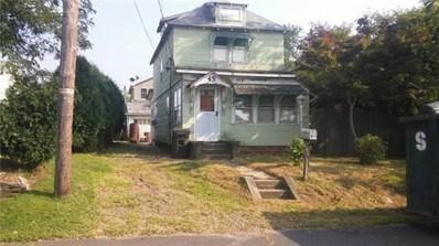 43 Sunset Avenue, Old Bridge, NJ 08879 - MLS#: 1904907
