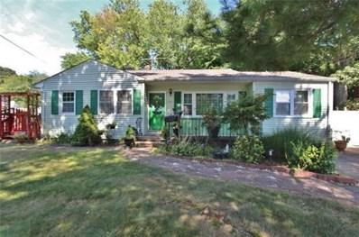 305 South Plainfield Avenue, South Plainfield, NJ 07080 - MLS#: 1905063