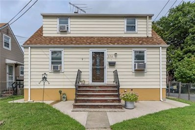 376 Wagner Avenue, Perth Amboy, NJ 08861 - MLS#: 1905122