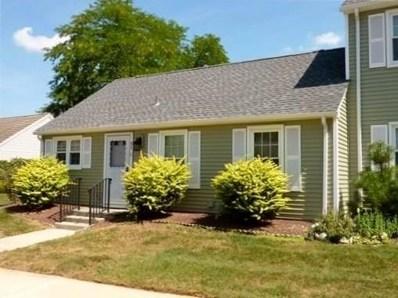 51 C Emerson Lane, Monroe, NJ 08831 - MLS#: 1905126
