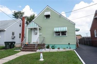 322 Saint James Avenue, Woodbridge Proper, NJ 07095 - MLS#: 1905131