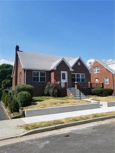 133 Jersey Street, Carteret, NJ 07008 - MLS#: 1905194