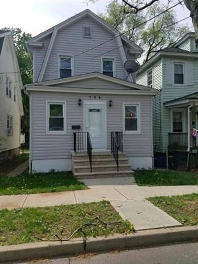 706 Magnolia Street, Highland Park, NJ 08904 - MLS#: 1905221
