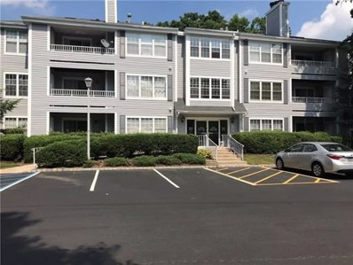 2003 Tanglewood Court UNIT 2003, Helmetta, NJ 08828 - #: 1905287