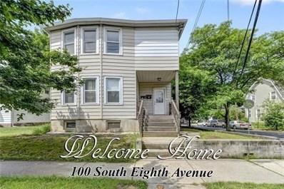 100 S 8TH Avenue UNIT 1, Highland Park, NJ 08904 - MLS#: 1905295