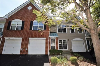 16 Lee Court UNIT 405, Plainsboro, NJ 08536 - MLS#: 1905302