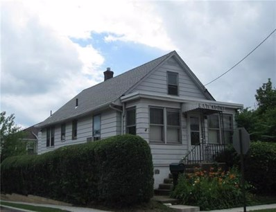 107 James Street, Hopelawn, NJ 08861 - MLS#: 1905322