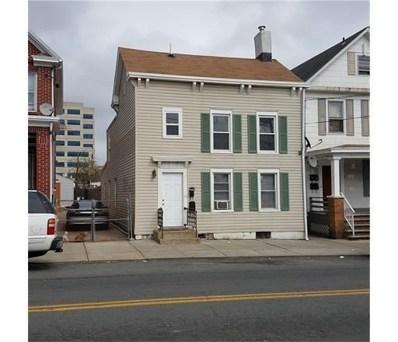 7 Louis Street UNIT 1, New Brunswick, NJ 08901 - MLS#: 1905337