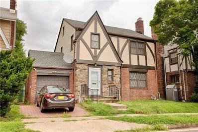 692 Amboy Avenue, Edison, NJ 08837 - MLS#: 1905364