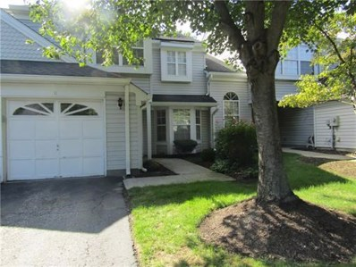 11 Forden Court UNIT 2503, Sayreville, NJ 08872 - MLS#: 1905393