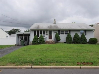 16 Vincent Street, Sayreville, NJ 08859 - MLS#: 1905398