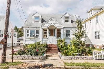 133 Pulaski Avenue, Sayreville, NJ 08872 - MLS#: 1905414