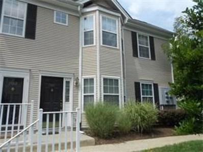 1501 Cypress Lane, East Brunswick, NJ 08816 - MLS#: 1905415