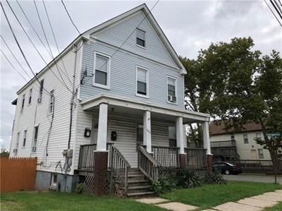 694 Amboy Avenue, Perth Amboy, NJ 08861 - MLS#: 1905421