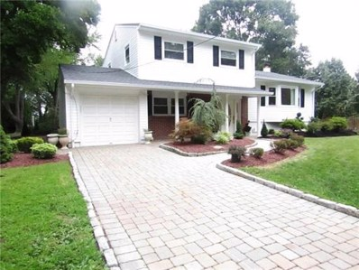 6 Teton Place, Old Bridge, NJ 08857 - MLS#: 1905430