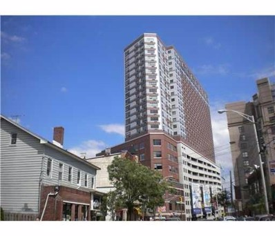 110 Somerset Street UNIT 2104, New Brunswick, NJ 08901 - MLS#: 1905491