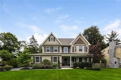 439 Mountainview Terrace, Dunellen, NJ 08812 - MLS#: 1905493