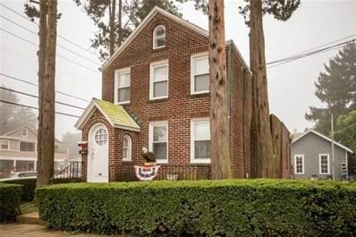 36 Clay Street, Milltown, NJ 08850 - MLS#: 1905516