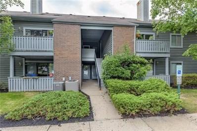 8613 Tamarron Drive UNIT 8613, Plainsboro, NJ 08536 - MLS#: 1905564