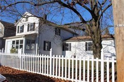 20 Warren Street, Jamesburg, NJ 08831 - MLS#: 1905590