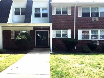 42-2 Woodedge Avenue UNIT 42-2, Edison, NJ 08817 - MLS#: 1905607