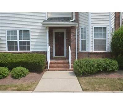 256 Pinelli Drive, Piscataway, NJ 08854 - MLS#: 1905608