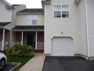 17 E Burgess Drive UNIT 17, Piscataway, NJ 08854 - MLS#: 1905628