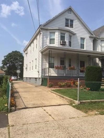 261 Somerset Street, New Brunswick, NJ 08901 - MLS#: 1905662