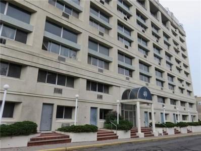 40 Fayette Terrace UNIT 11, Perth Amboy, NJ 08861 - MLS#: 1905669