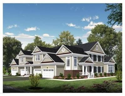 15 Hamilton Drive, Cranbury, NJ 08512 - MLS#: 1905671