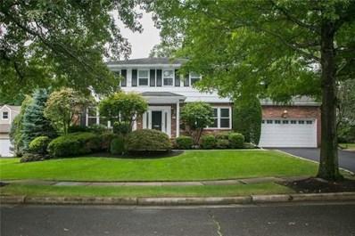 306 E Chestnut Avenue, Metuchen, NJ 08840 - MLS#: 1905686