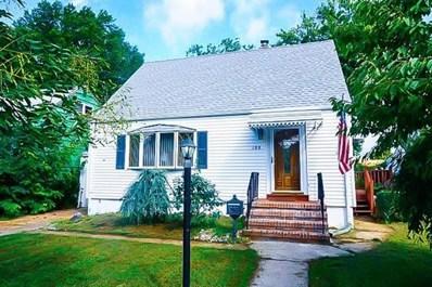 198 Grove Avenue, Woodbridge Proper, NJ 07095 - MLS#: 1905696
