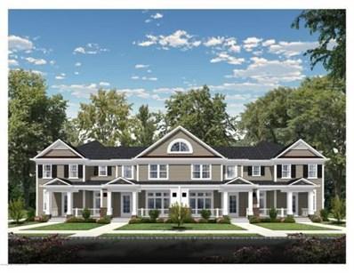 33 Hamilton Drive, Cranbury, NJ 08512 - MLS#: 1905718